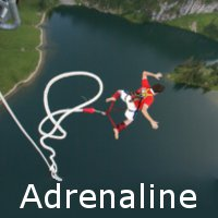 adrenalinebutton